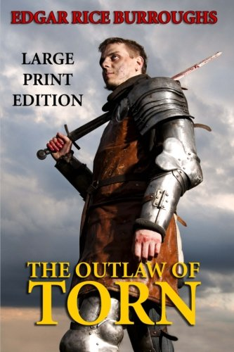 Read Online The Outlaw of Torn - Large Print Edition ebook