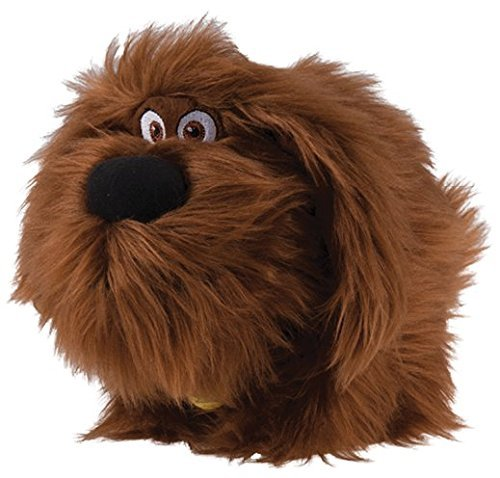 The Secret Life of Pets Movie Collectible Plush Buddy Duke