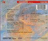Bax: Octet / String Quartet / Threnody and