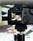 Loose Leaf Managerial Accounting for Managers with Connect Plus, Eric Noreen and Peter Brewer, 0077721799