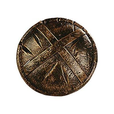 Spartan Shield (17.5