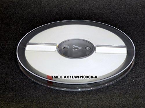 Audio Leader Tape - 4