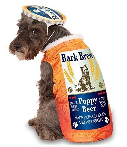 Bark Brew for Pet, Medium