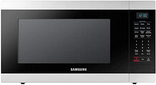 Amazon.com: Samsung 1.9 cu. Microondas con encimera de gran ...