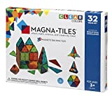 MagnaTiles Clear