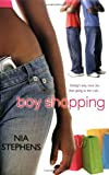 Boy Shopping, Nia Stephens, 0758219296