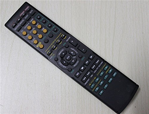 Generic Remote Control Fit For HTR-6040 WN05780 WN05810US RAV285 WN05830 RX-V2300 For Yamaha Home Theater System by long-run
