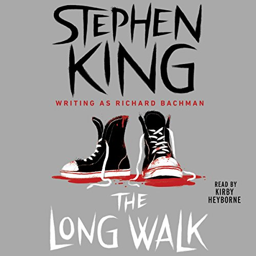 The Long Walk Audiobook [Free Download by Trial] thumbnail