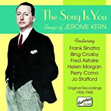 Songs of Jerome Kern