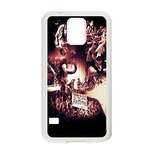 Samsung Galaxy S5 Phone Case Pearl Jam Band B7F7649003