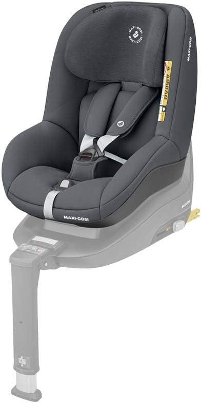 Maxi-Cosi Pearl Smart I-Size Silla coche bebé contramarcha y ...