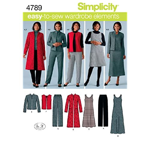Plus Size Sewing Patterns: Amazon.com