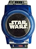 Star Wars Kid's Digital Light Up Watch with Pop-Up Face RDD3247
