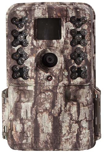 Moultrie M-40 Game Camera (2017)  Management Series 16 MP  0.3 Trigger Speed  1080P Video  100 Flash  Moultrie Mobile Compatible