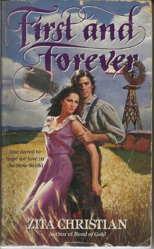 book cover of First and Forever