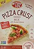 Enjoy Life Gluten Free Pizza Crust Mix with Ancient Grains, 14.5 Ounce (Pack of 3)