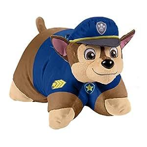 Amazon.com: Almohada Paw Patrol Pets de Nickelodeon ...
