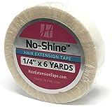 Walker Tape Brand NO SHINE Tape 1/4th X 6 yard roll tape
