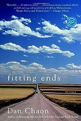 Fitting Ends (Ballantine Reader's Circle)
