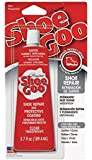 Eclectic Products 110012 2 Pack 3.7 oz. Shoe Goo Adhesive, Clear