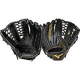 Mizuno MVP Prime Future Baseball Glove, 12.25'', Worn on right hand