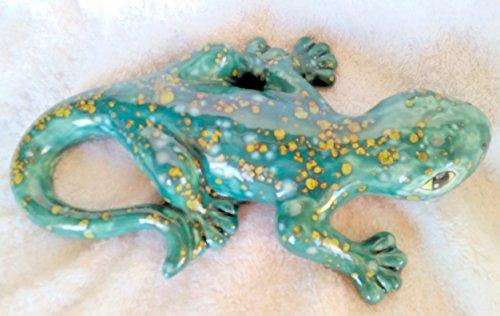 Native American Lizard - 8