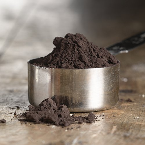 King Arthur Flour Black Cocoa]()