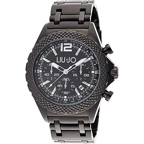 orologio cronografo uomo Liujo Riva casual cod. TLJ835  Amazon.it  Orologi 4abe4361563