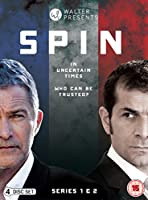 Spin - Series 1 and 2 - Subtitled