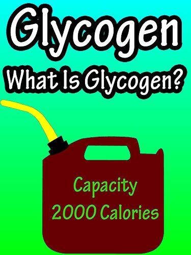 Glycogen, What Is Glycogen?