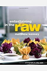 Entertaining in the Raw Hardcover
