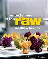 Entertaining in the Raw