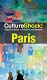 Cultureshock Paris, Frances Gendlin, 0761458751