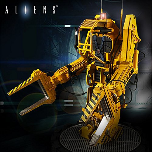 - Hollywood Collectibles Aliens Power Loader Edition Size: 1000 Pieces Worldwide!