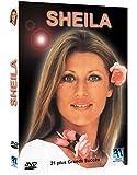 Sheila - 21 Plus Grands Succès DVD