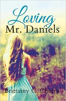 Book Loving Mr. Daniels