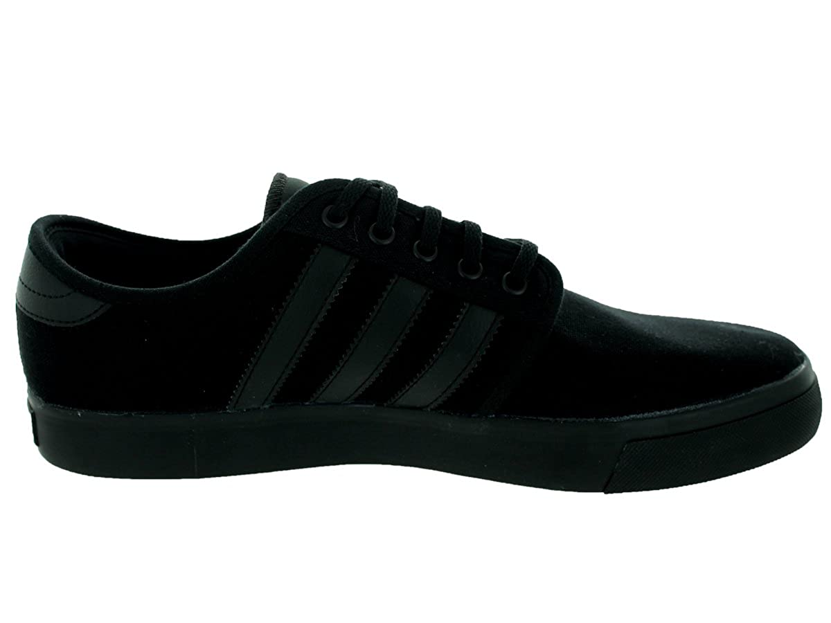 premium selection f6808 2a192 Amazon.com   adidas Originals Men s Seeley Lace Up Shoe   Skateboarding