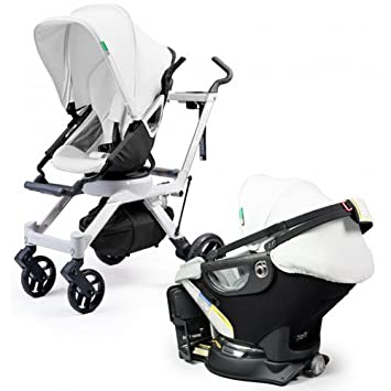 Amazon.com : Orbit Baby Stroller Travel System G2 with Stroller ...