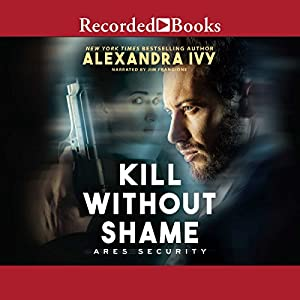 Kill Without Shame Audiobook