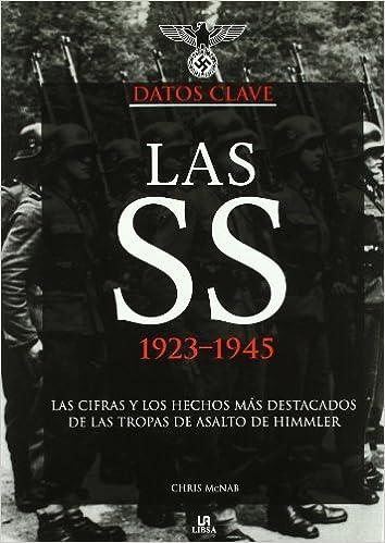 SS 1923 - 1945  LAS