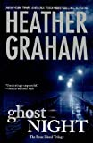 Ghost Night, Heather Graham, 1410427641