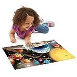 Melissa & Doug Solar System 48 pcs Floor Puzzle