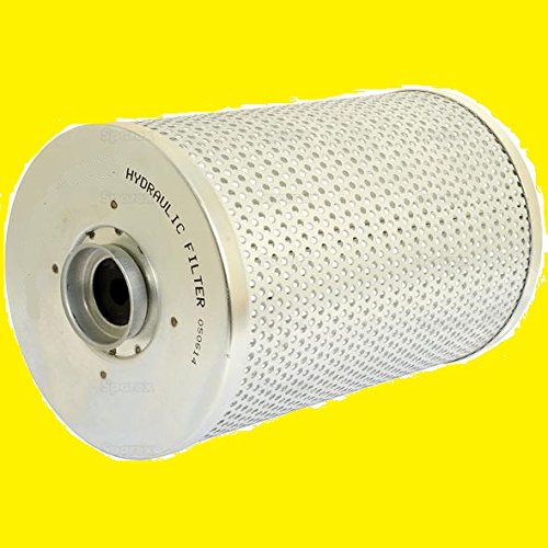 McCormick 295950A1, 431145A1 Hydraulic Transmission Filter C70 CX80 CX85 CX100