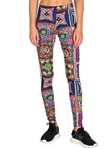 LEGGINGS CROCHITA Multicolor 16/17 Adidas Originals Multicolor
