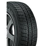 Bridgestone Blizzak WS80 Winter Radial Tire - 195/65R15 91H by Bridgestone