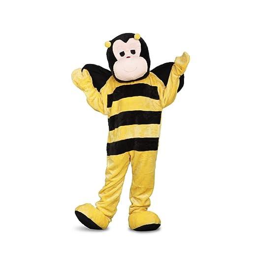 Boys Toys - Disfraz de abeja talla única m-l: Amazon.es: Ropa y ...