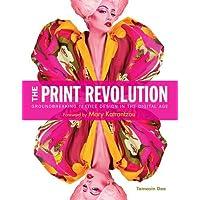 Print Revolution: Groundbreaking Textile Design in the Digital Age