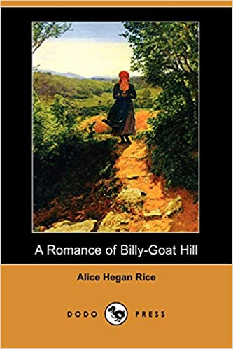 Recent Forum Posts on A Romance of Billy-Goat Hill