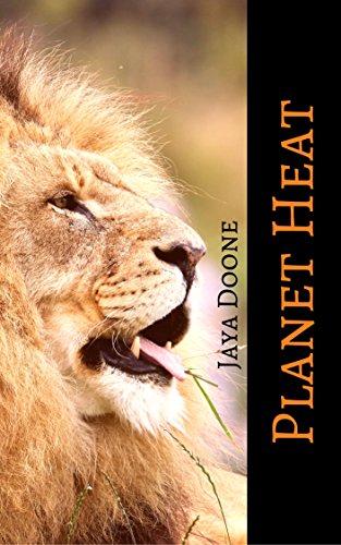 Planet Heat: A Short Shifter Romance