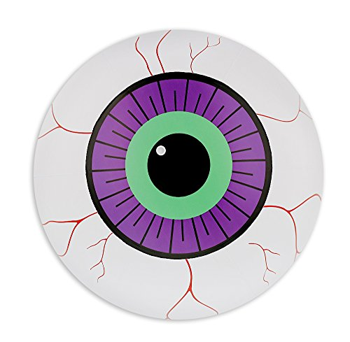 Large Eyeball Beachball - 16